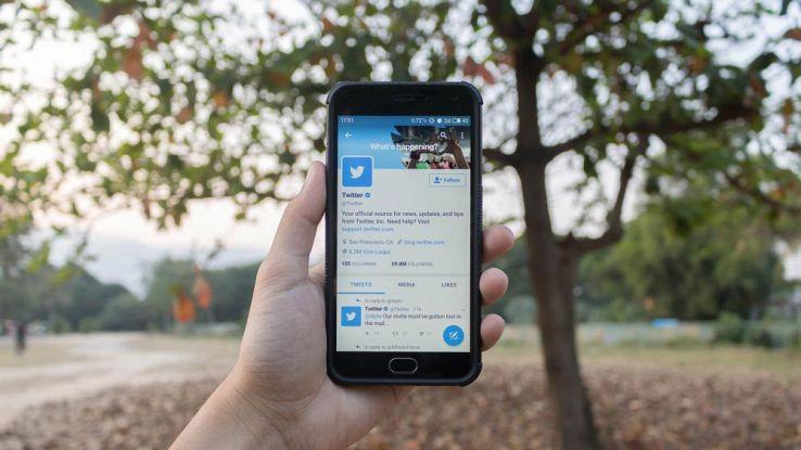 Su Twitter almeno 5 milioni di account sono gestiti da bot