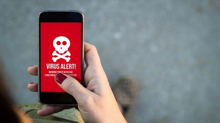 I malware Android sono aumentati del 400% nel 2016