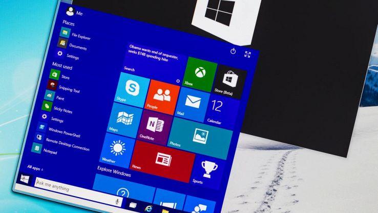 Windows 10, come scoprire i file che occupano più spazio