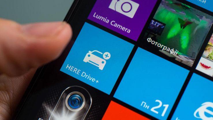 Microsoft: pronto il lancio di un nuovo Windows Phone entro fine anno