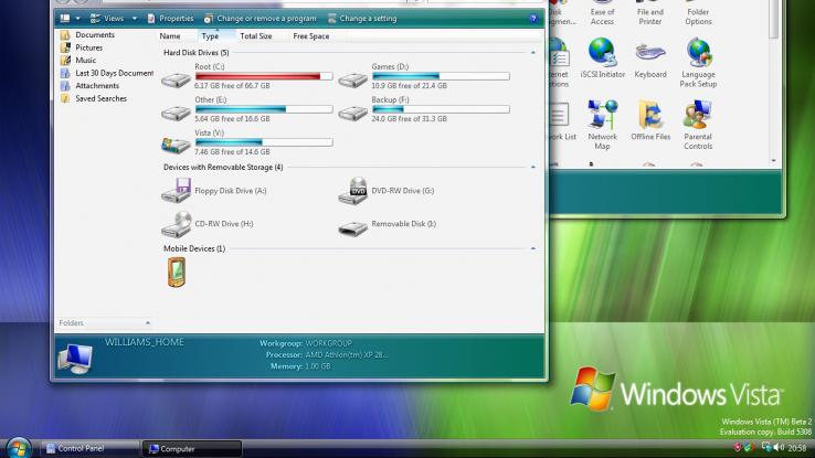 Windows Vista, si avvicina la data in cui sarà terminato il supporto