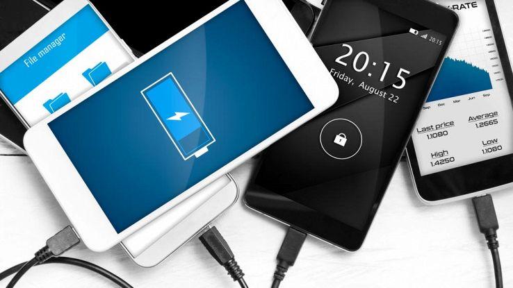 10 errori che rovinano le batterie dei nostri gadget