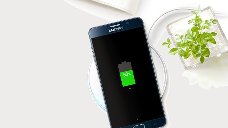 Come funziona la ricarica wireless degli smartphone
