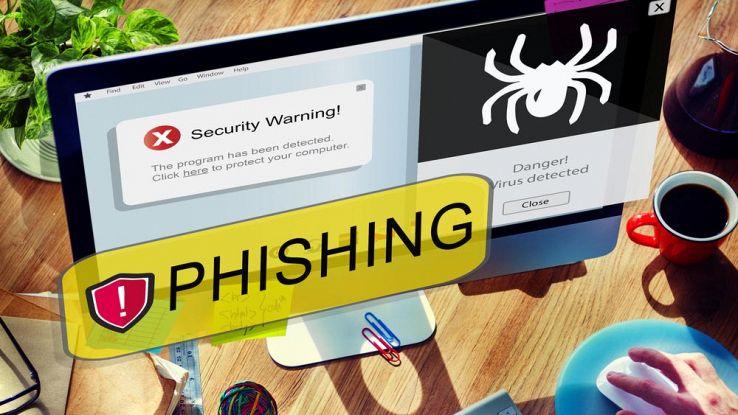 Chrome, Opera e Firefox vulnerabili ad attacco phishing non rilevabile