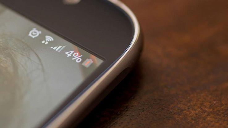 8 trucchi per risparmiare la batteria di uno smartphone Android