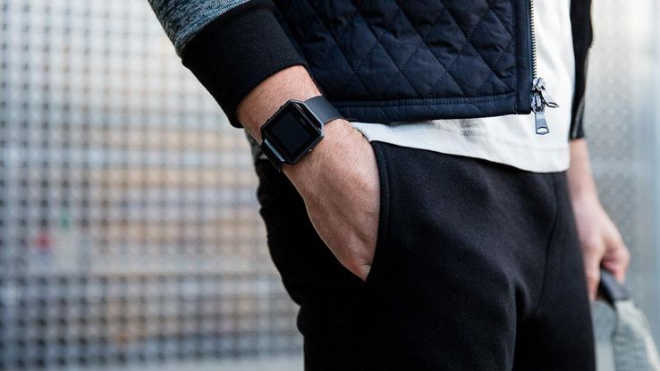 Fitbit, lo smartwatch uscirà solamente dopo l'autunno