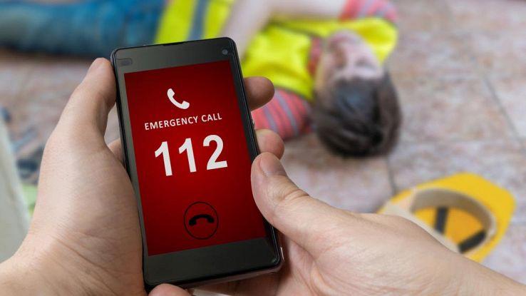 Come usare Where Are U, l'app per le chiamate d'emergenza al 112