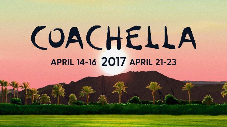 Come vedere i concerti del Coachella 2017 in diretta streaming