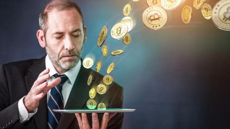 Come generare bitcoin e diventare ricchi