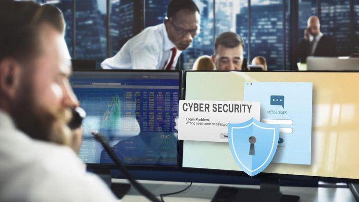 PMI, la cybersecurity è un problema da affrontare al più presto