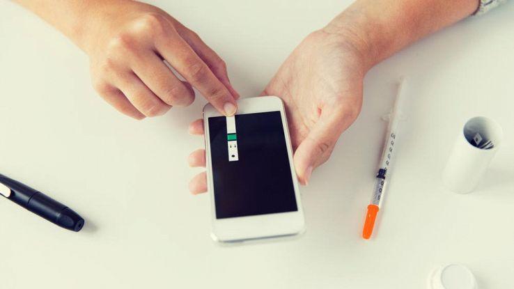 L'insulina? Si controllerà dallo smartphone con un'app