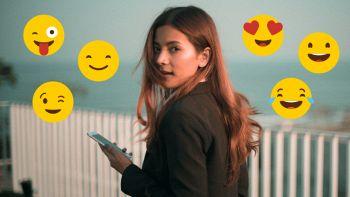 Quali emoji usare per far colpo su una donna (o un uomo)