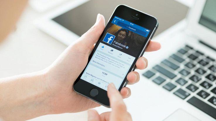Facebook, crescono le richieste d'accesso ai dati da parte dei Governi