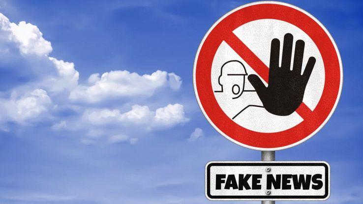 Fake news, i 10 consigli di Facebook contro le notizie false