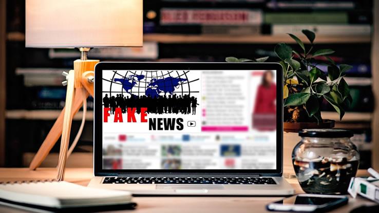Facebook, Google e Wikipedia: arriva il consorzio contro le fake news