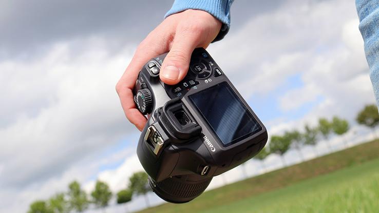 Diaframma, tempo di scatto e ISO: come fare foto perfette