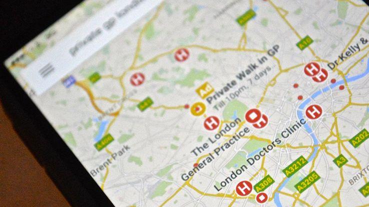 Come condividere la posizione con i propri amici su Google Maps