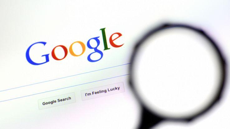 Google, crescono le richieste di accesso ai dati degli utenti