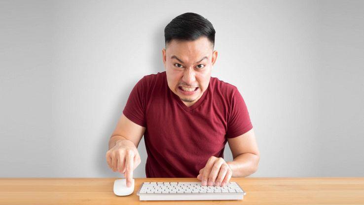 Come evitare di essere disturbati sui social network