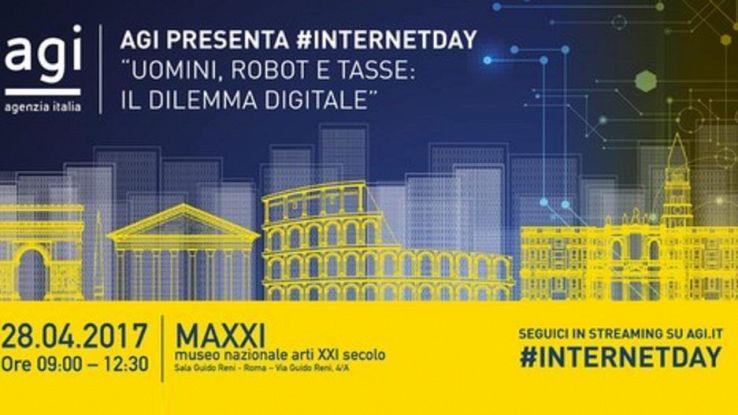 Internet Day, l'Italia festeggia il compleanno di Internet