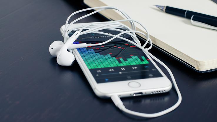 Aggiornate l'iPhone: basta una canzone per hackerarlo