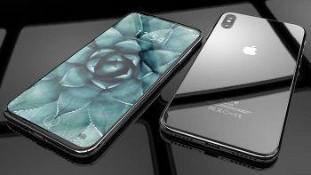 IPhone 8, il Touch ID non sarà integrato nella parte posteriore
