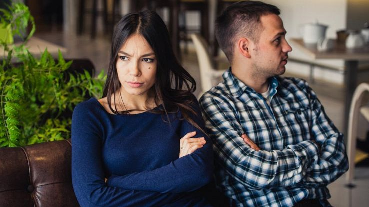 Arriva il wearable che predice i litigi di coppia
