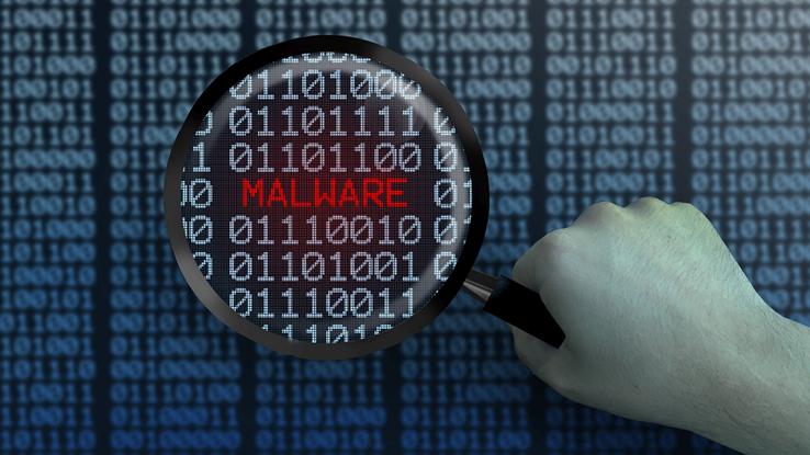 L'Italia è il secondo paese europeo più colpito dal malware a marzo