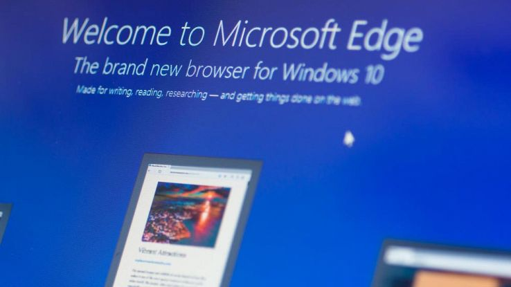 Una falla di Microsoft Edge permette di rubare password e cookie