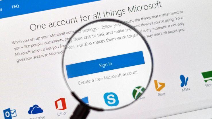 Microsoft elimina le password: il login si fa con lo smartphone