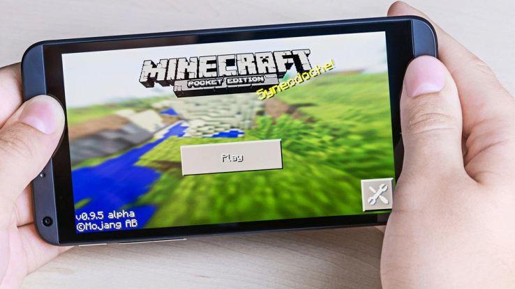 Minecraft, dietro le mod per Android si nascondono virus