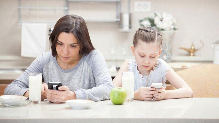 Come impostare un telefono Android per bambini