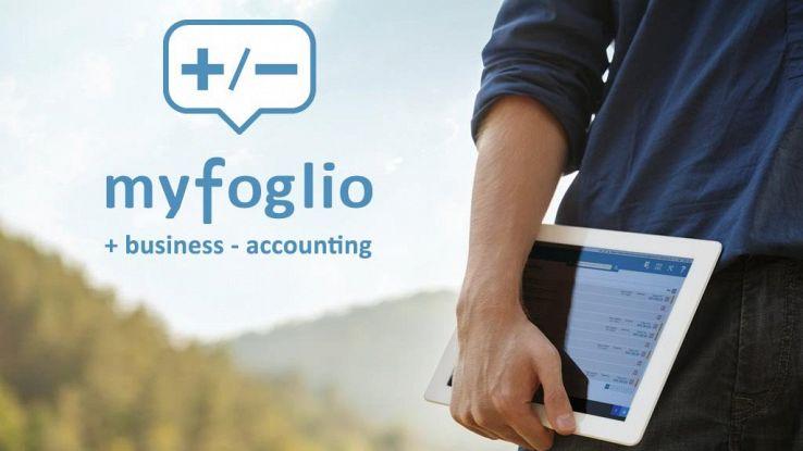 Myfoglio, la piattaforma cloud per PMI e professionisti
