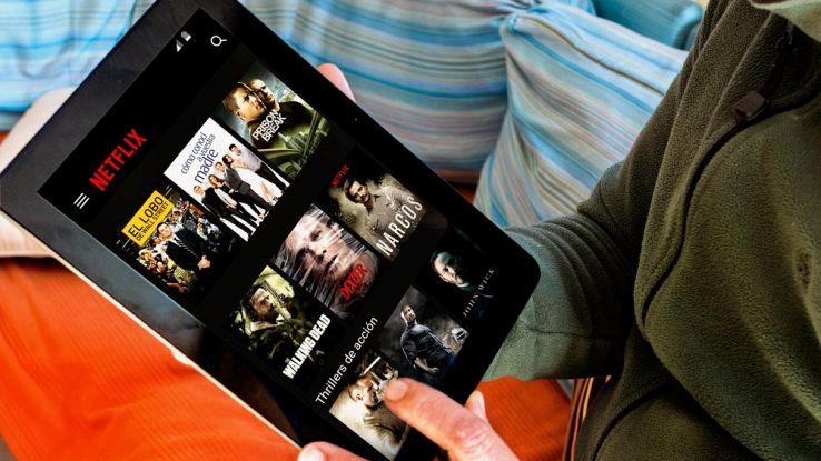 Trucchi per usare Netflix come un vero professionista
