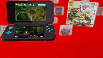 Nintendo 2DS XL, la nuova console portatile giapponese