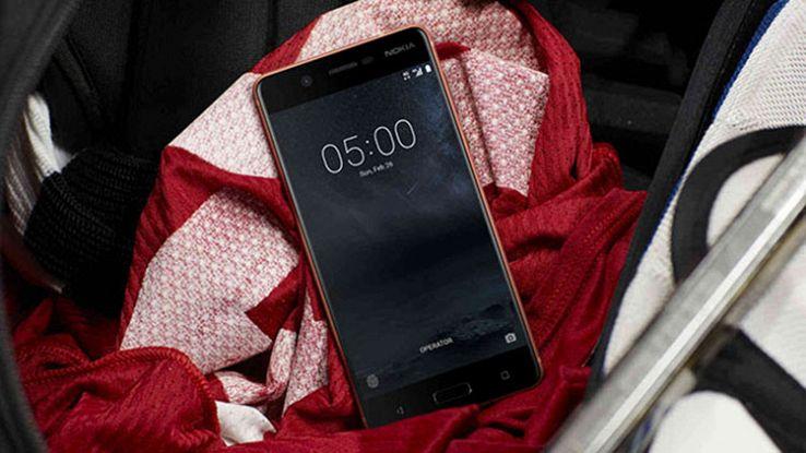 Gli smartphone Nokia che vedremo nel 2017