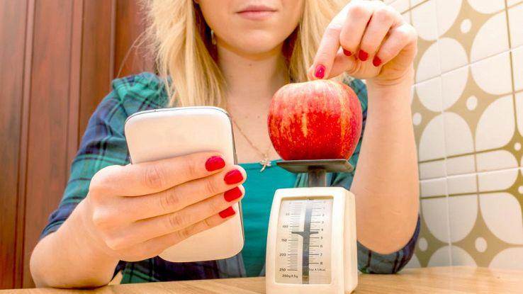 8 applicazioni per perdere peso