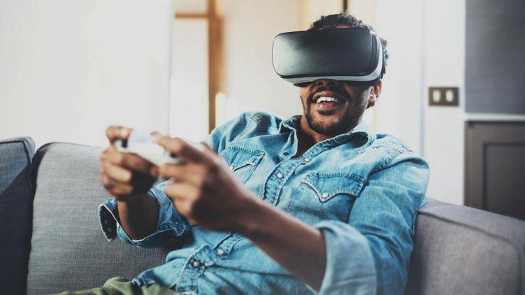 Come scegliere il visore per la realtà virtuale