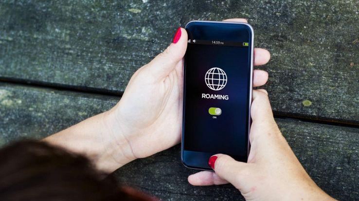 Ufficiale: addio al roaming in Europa dal 15 giugno