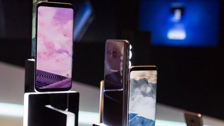 Samsung e Qualcomm al lavoro: il Galaxy S9 prende già forma