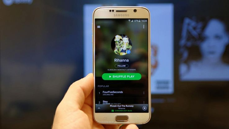 Spotify Premium, prezzo dimezzato per gli studenti anche in Italia