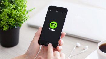 Spotify, nuovi album solo per gli utenti con abbonamento Premium