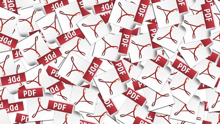 I migliori programmi per modificare PDF su Mac