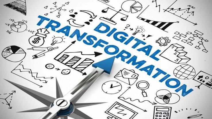 I vantaggi della trasformazione digitale