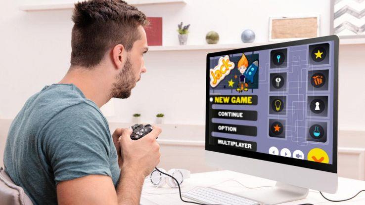 4 siti dove scaricare vecchi giochi classici, gratis