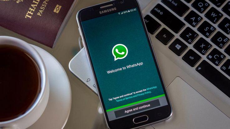 WhatsApp, cambiare numero di telefono sarà più facile