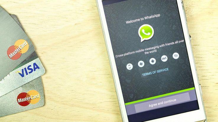 WhatsApp a pagamento, torna la catena di Sant'Antonio