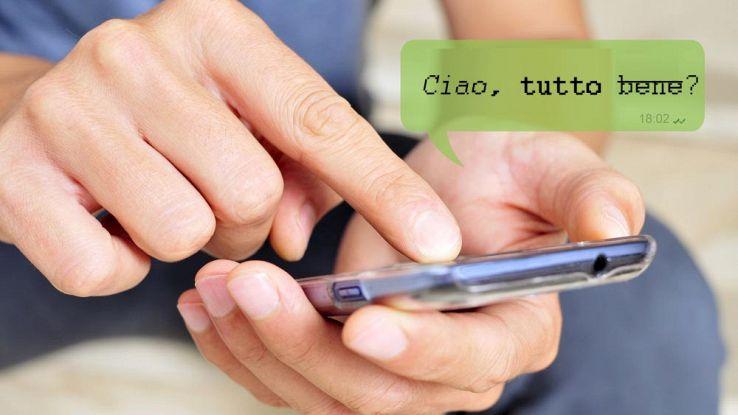 Come scrivere in corsivo o in grassetto su WhatsApp