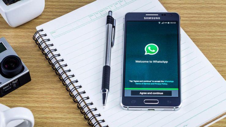 Come personalizzare le notifiche su WhatsApp