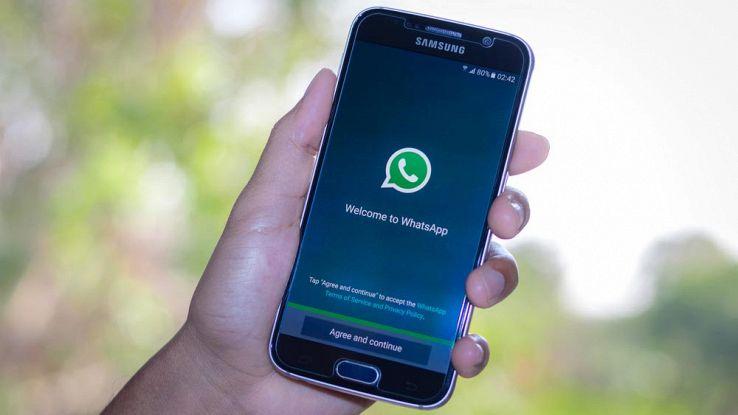 WhatsApp, attenzione alla truffa del buono Eurospin